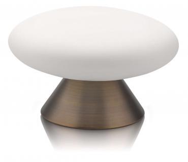 Philips Tischleuchte Vigoura Bronze Energiespar Tischlampe 40767-06-16