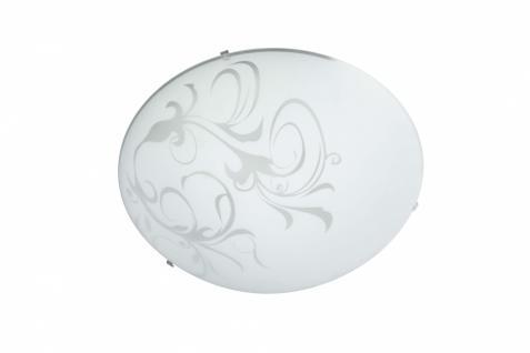 Deckenleuchte Fay 1-flg. Deckenlampe Leuchte Modern