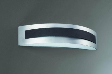 designer wandleuchte wandlampe schwarz gm philips lm. Black Bedroom Furniture Sets. Home Design Ideas