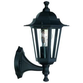 Wandaussenleuchte Außenlampe Gartenlampe Wandleuchte Peking 71525-01-30