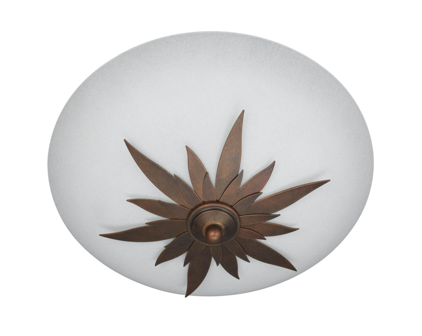 Energiespar deckenleuchte marian deckenlampe rustikal leuchte kaufen bei - Deckenlampe rustikal ...