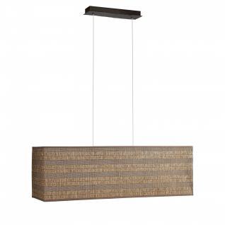 led pendelleuchte braun online bestellen bei yatego. Black Bedroom Furniture Sets. Home Design Ideas
