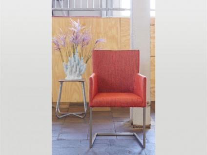 freischwinger st hle leder weiss g nstig bei yatego. Black Bedroom Furniture Sets. Home Design Ideas