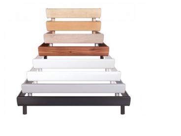 ahorn bett g nstig sicher kaufen bei yatego. Black Bedroom Furniture Sets. Home Design Ideas
