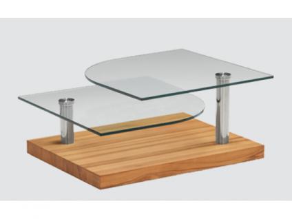 Couchtisch drehbar g nstig online kaufen bei yatego for Wohnzimmertisch 90x70