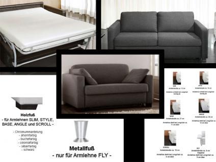 Candy all round sofa einzelsofa schlafsofa ideal f r for Sofa ideal cordoba