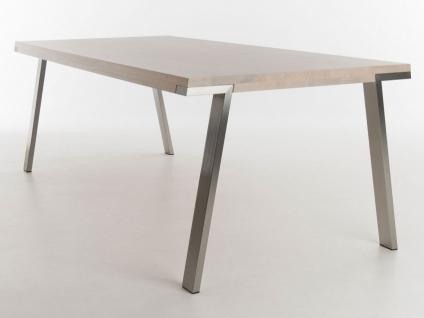 designertische esstisch online bestellen bei yatego. Black Bedroom Furniture Sets. Home Design Ideas