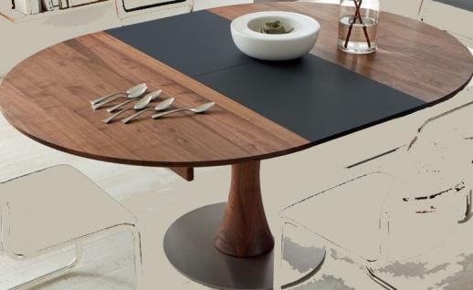 Awesome Runder Esstisch Design Ideen Images - Home Design Ideas ...
