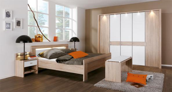 Schlafzimmer Modern Komplett
