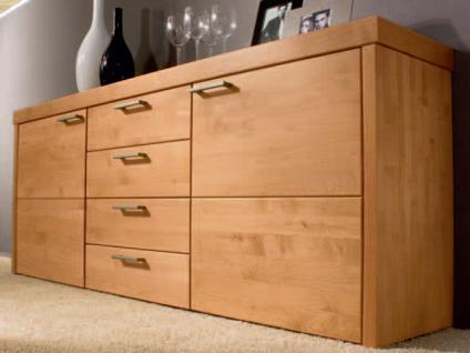 sideboard erle massiv online bestellen bei yatego. Black Bedroom Furniture Sets. Home Design Ideas