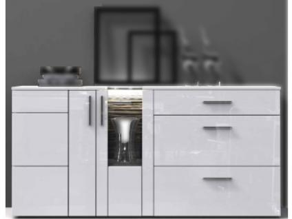 hochglanz m bel g nstig sicher kaufen bei yatego. Black Bedroom Furniture Sets. Home Design Ideas