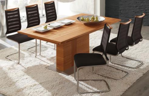 freischwinger kernbuche online bestellen bei yatego. Black Bedroom Furniture Sets. Home Design Ideas