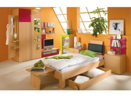 Jugendzimmer kleiderschrank g nstig online kaufen yatego - Jugendzimmer fifty two ...