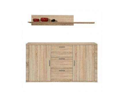 sideboard esche g nstig sicher kaufen bei yatego. Black Bedroom Furniture Sets. Home Design Ideas