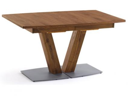 glas tisch kernbuche online bestellen bei yatego. Black Bedroom Furniture Sets. Home Design Ideas