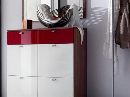 Schrank Rot günstig & sicher kaufen bei Yatego
