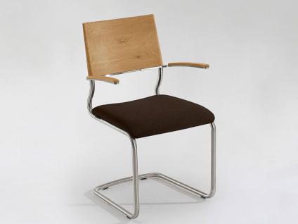 freischwinger st hle beige online kaufen bei yatego. Black Bedroom Furniture Sets. Home Design Ideas