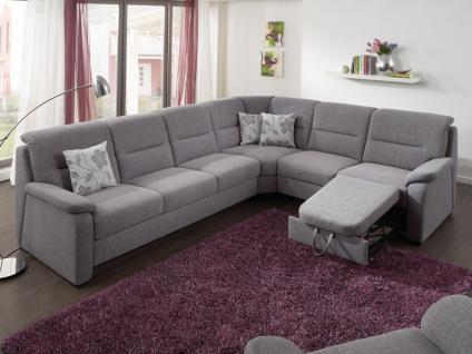 Wohnlandschaft ecksofa couch g nstig online kaufen yatego for Yatego wohnlandschaft