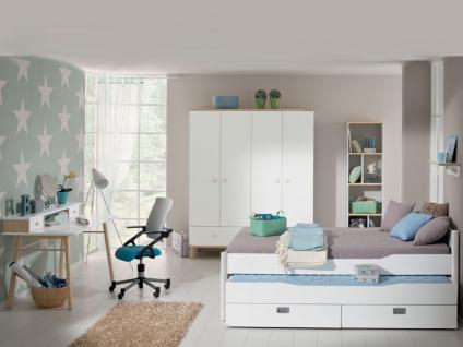 schreibtisch birke massiv g nstig kaufen bei yatego. Black Bedroom Furniture Sets. Home Design Ideas