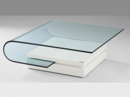 couchtisch gebogenes glas g nstig kaufen bei yatego. Black Bedroom Furniture Sets. Home Design Ideas