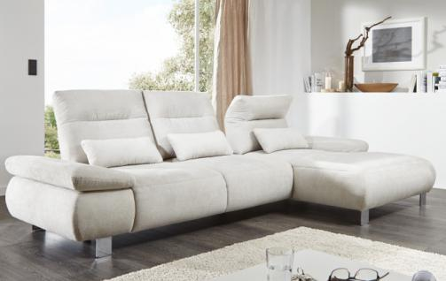 moon leder sofa garnitur kw m bel eck couch kunstleder wohnlandscha pictures to pin on pinterest. Black Bedroom Furniture Sets. Home Design Ideas