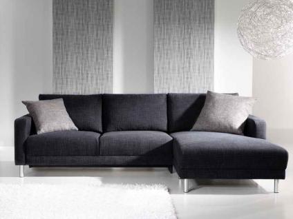 Ottomane leder sofa online bestellen bei yatego for Polsterecke leder