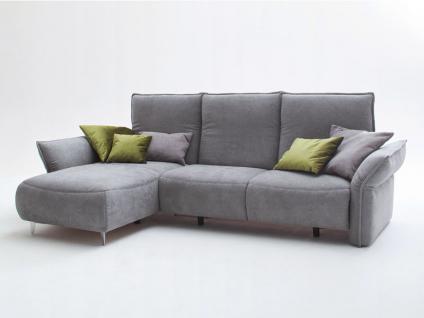 Sofa longchair g nstig sicher kaufen bei yatego for Wohnlandschaft 15270 enjoy