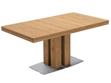 esszimmer tische ausziehbar g nstig online kaufen yatego. Black Bedroom Furniture Sets. Home Design Ideas