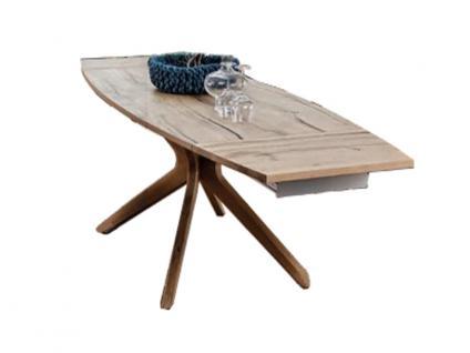 Designer Tisch Metall Harz Baum