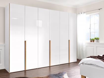 schrank lack wei g nstig online kaufen bei yatego. Black Bedroom Furniture Sets. Home Design Ideas
