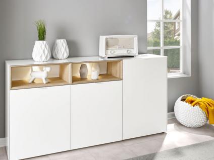 arte m sideboard g nstig sicher kaufen bei yatego. Black Bedroom Furniture Sets. Home Design Ideas