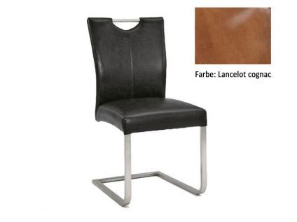 leder stuhl armlehne online bestellen bei yatego. Black Bedroom Furniture Sets. Home Design Ideas