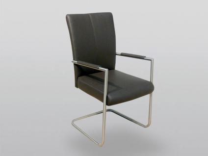 Weiße Möbel puristisch Design Ideen modern Esstisch