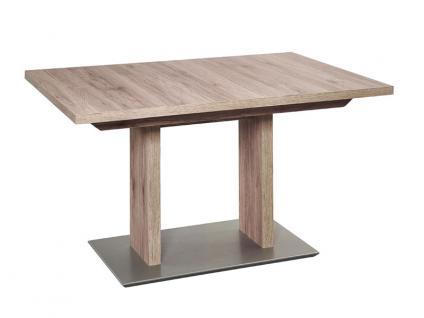 esstisch 120 cm 80 cm online bestellen bei yatego. Black Bedroom Furniture Sets. Home Design Ideas