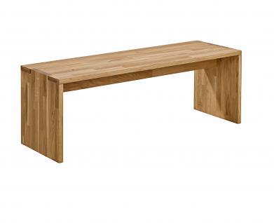 esszimmer bank eiche online bestellen bei yatego. Black Bedroom Furniture Sets. Home Design Ideas