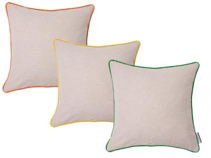 kissenh lle 40 x 40 gr n g nstig kaufen bei yatego. Black Bedroom Furniture Sets. Home Design Ideas