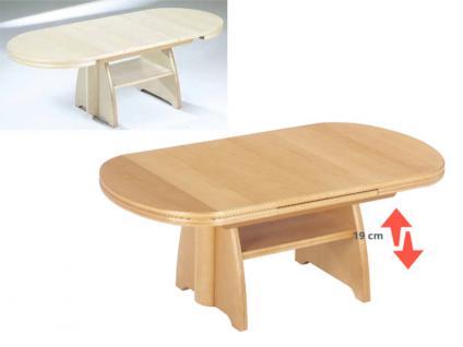 couchtische erle g nstig sicher kaufen bei yatego. Black Bedroom Furniture Sets. Home Design Ideas
