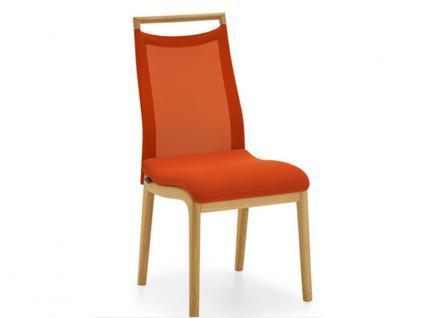 leder stuhl grau g nstig sicher kaufen bei yatego. Black Bedroom Furniture Sets. Home Design Ideas