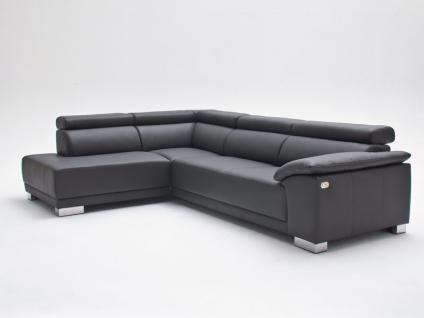 ecksofa stoff g nstig sicher kaufen bei yatego. Black Bedroom Furniture Sets. Home Design Ideas