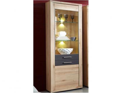 vitrine buche g nstig sicher kaufen bei yatego. Black Bedroom Furniture Sets. Home Design Ideas