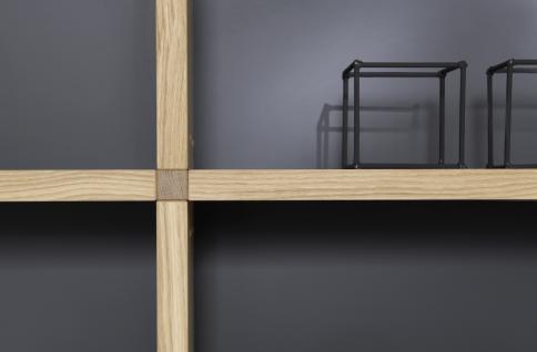 gemutlich wohnen helles holz weiss. Black Bedroom Furniture Sets. Home Design Ideas