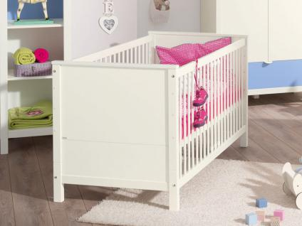 babybett kinderbett komplett g nstig online kaufen yatego. Black Bedroom Furniture Sets. Home Design Ideas