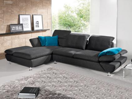 ecksofa stoff g nstig sicher kaufen bei yatego. Black Bedroom Furniture Sets. Home Design Ideas