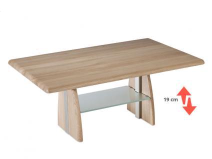 glas couchtische h henverstellbar kaufen bei yatego. Black Bedroom Furniture Sets. Home Design Ideas