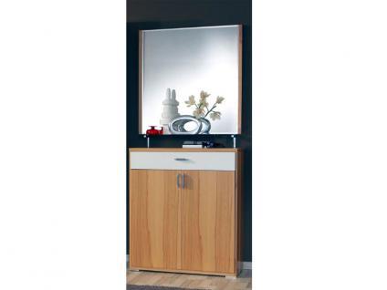 glasablage spiegel g nstig online kaufen bei yatego. Black Bedroom Furniture Sets. Home Design Ideas