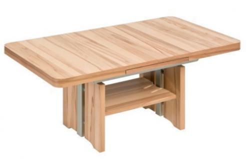 vierhaus couchtisch 2201 h henverstellbar kombilift 90 130. Black Bedroom Furniture Sets. Home Design Ideas