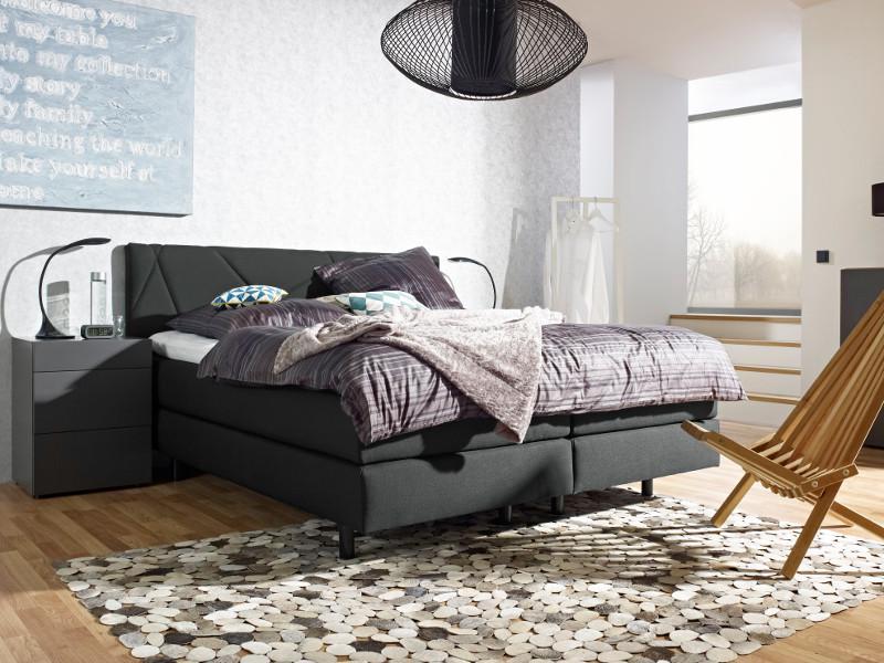 emejing boxspringbetten designs amerika schlafzimmer contemporary ...