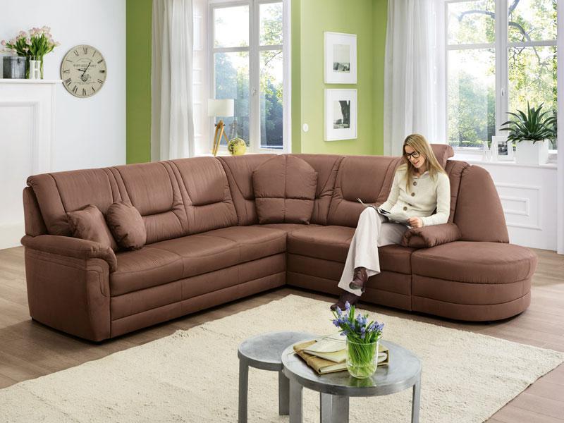Querschlfer Sofa Mit Bettkasten Fabulous Awesome Stunning Good Von