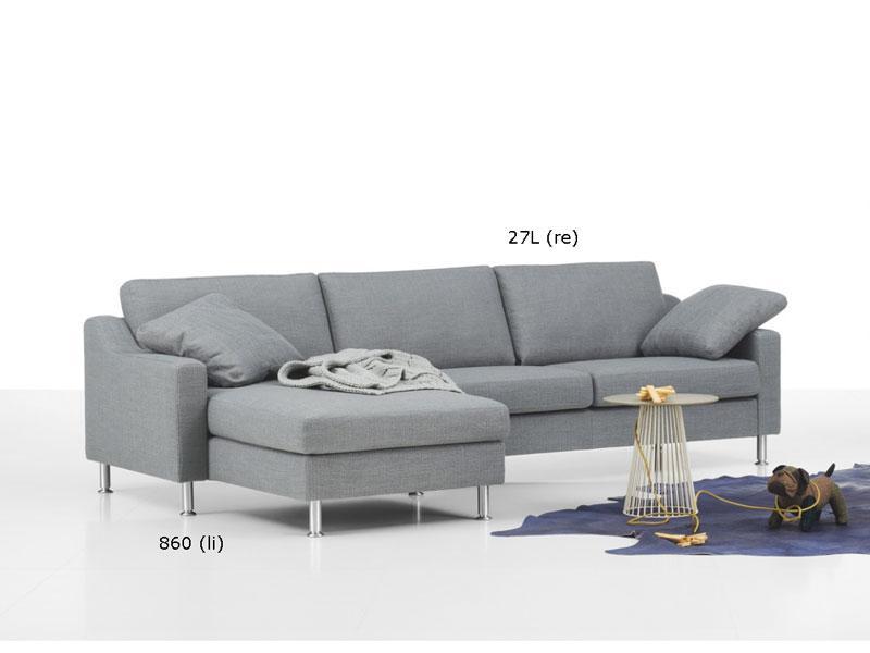 weißes Ledersofa klassischer Stil Pendelleuchte Wohnzimmer