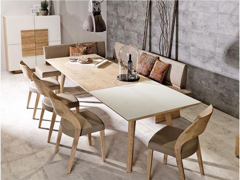 voglauer v montana sitzbank v montana eckbank oder einzelbank massivholz zur erweiterung ihres. Black Bedroom Furniture Sets. Home Design Ideas